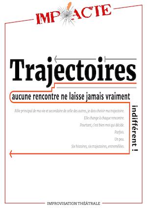 Trajectoires image