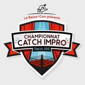 Championnat de Catch Improà la Basse Cour image