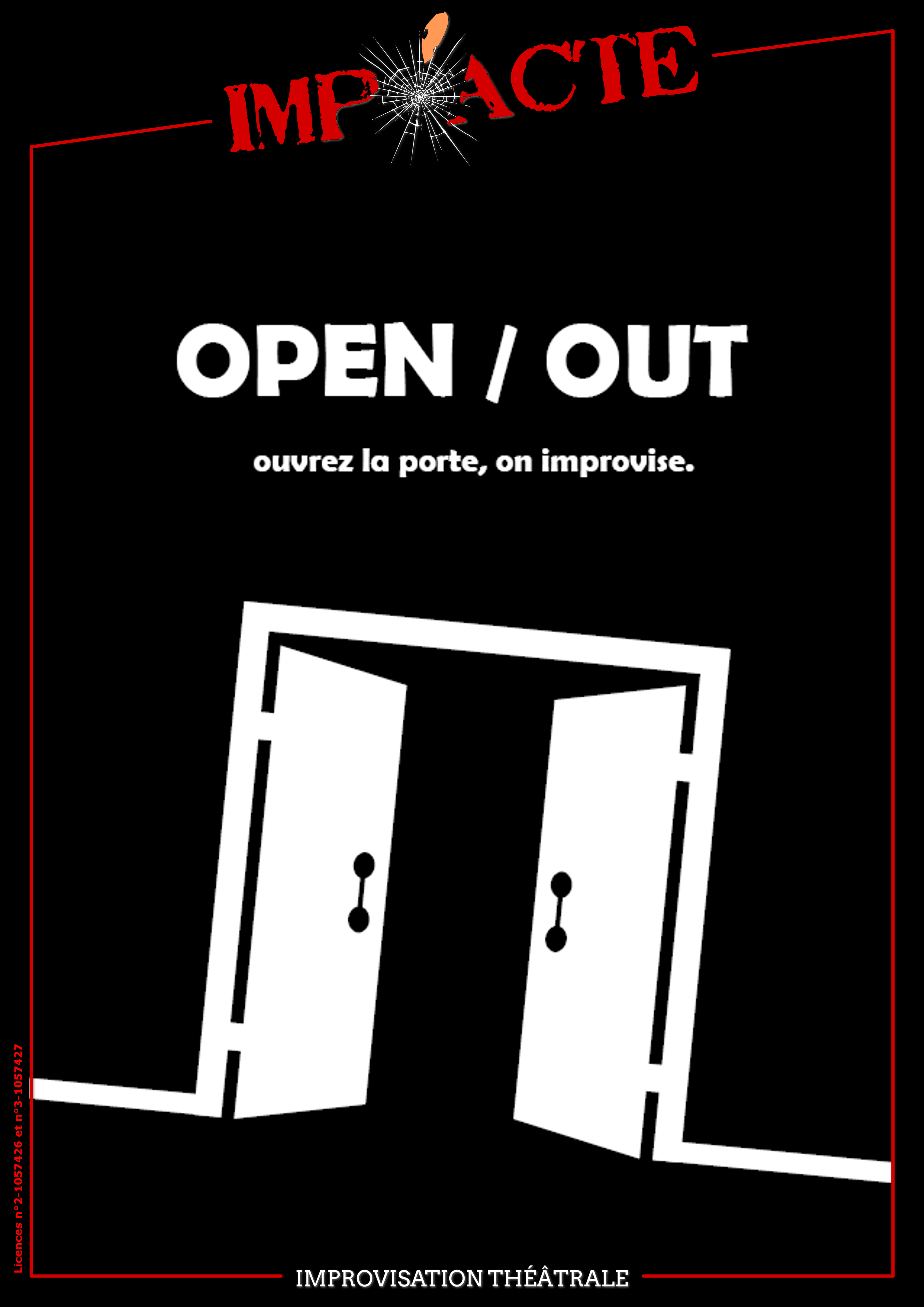Open / Out image